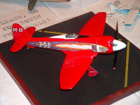 1/32 Sea Fury September Fury Fisher Models kit by Shane Pulliman, decals by Red Pegasus